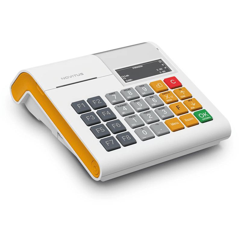 Kasa fiskalna LINK Online